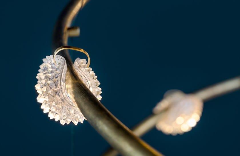 28 Smith Sospensione Lampada Bijoux In Petits A Catellaniamp; Ottone Led T1JFlKc3