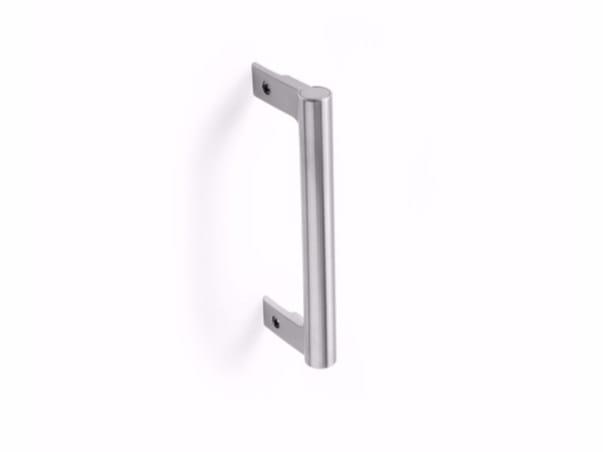 Zamak and steel home appliances handle 28240 by Cosma