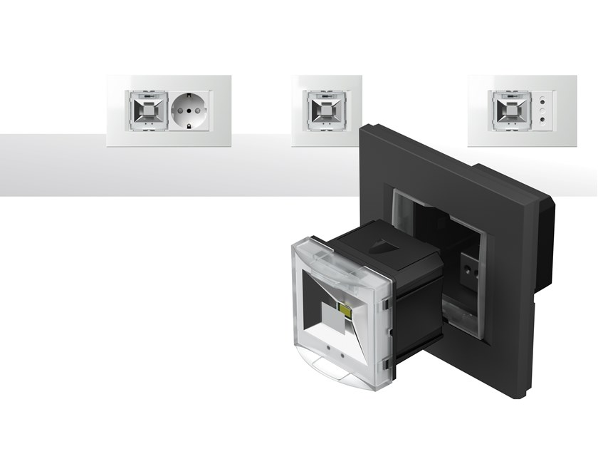 Luce di emergenza a LED EM57 | Luce di emergenza a LED by TEM