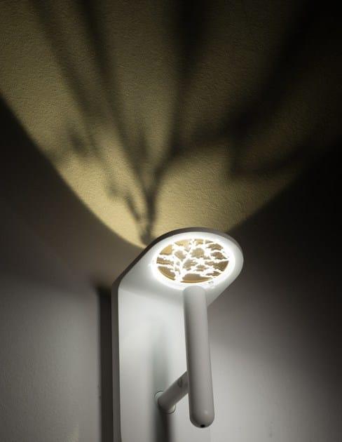 Led Diretta Group Indiretta A Light E Alluminio 2nights Linea In w1 Luce Applique 3ARq4L5j