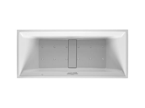 Vasche Da Bagno Incasso Duravit : Nd floor vasca da bagno in acrilico collezione nd floor by