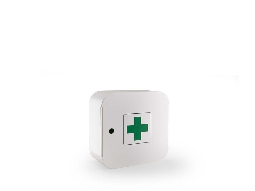 First Aid cabinet CREW 110 by rosconi