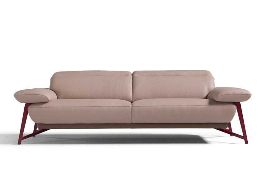 ANAISE | 3 seater sofa Anaise Collection By Egoitaliano