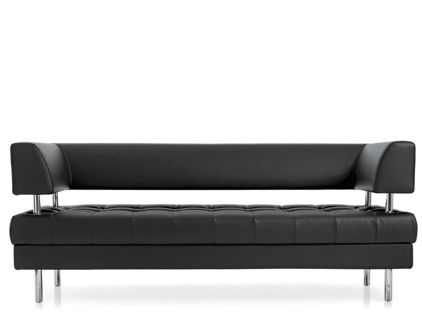 3 seater sofa MILO   3 seater sofa by Emmegi