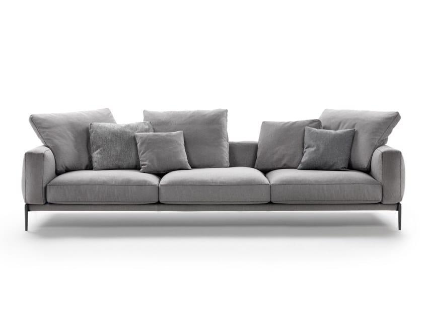 ROMEO | 3 seater sofa