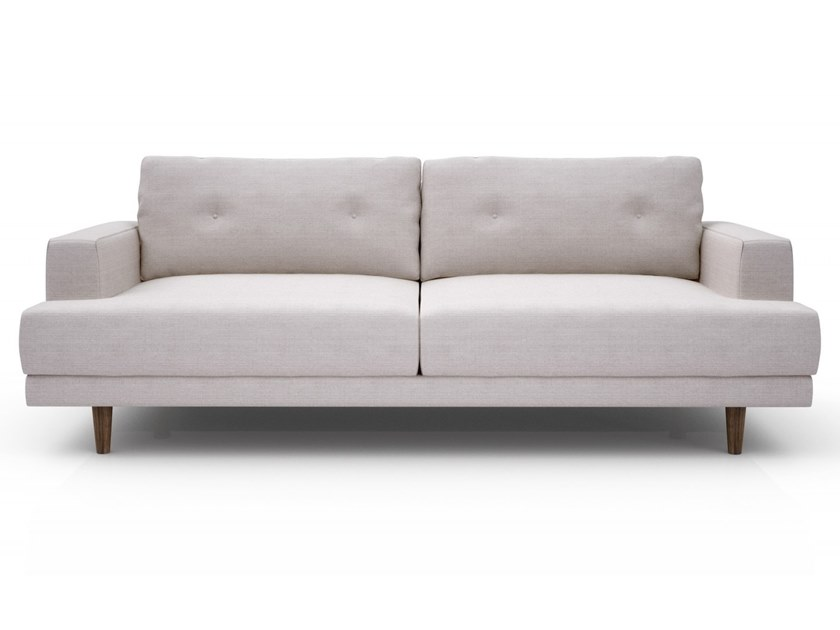 3 seater fabric sofa TRIUMPH | 3 seater sofa by Huppé