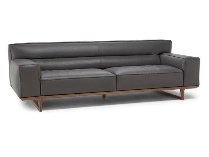 3 Seater Sofa KENDO | 3 Seater Sofa By Natuzzi