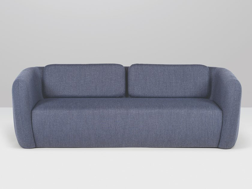 3 seater fabric sofa AMSTERDAM | 3 seater sofa by Recor Home