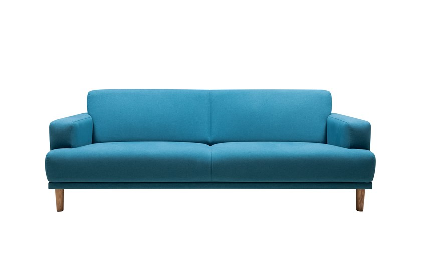 3 seater fabric sofa ABBOTT | 3 seater sofa by SOFTREND