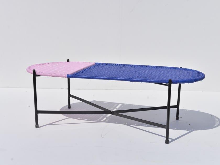 Tavolino basso ovale 30 - 70 | Tavolino ovale by Tucurinca