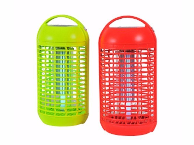 Electronic insect killer 300 FLUO by Mo-el