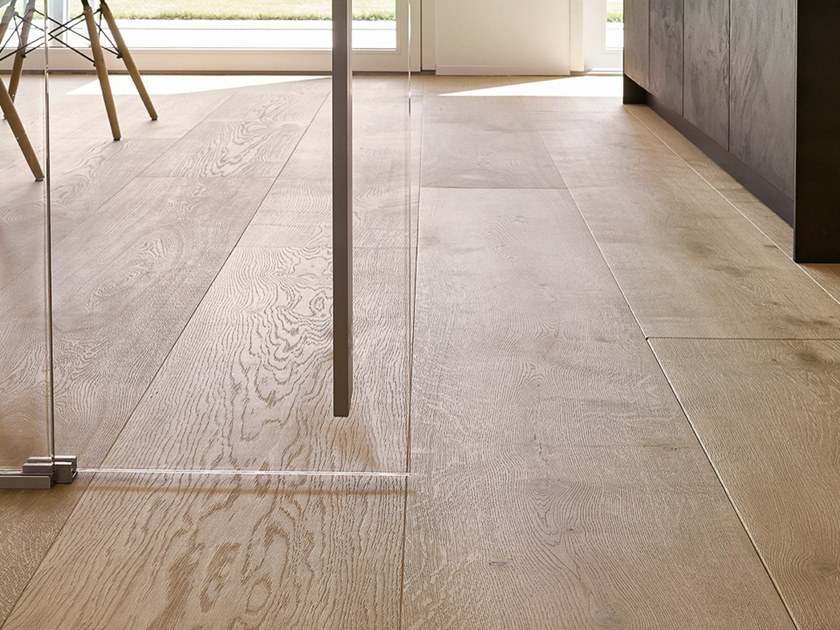 Oak floorboards 300 SERIES - OAK by pur natur