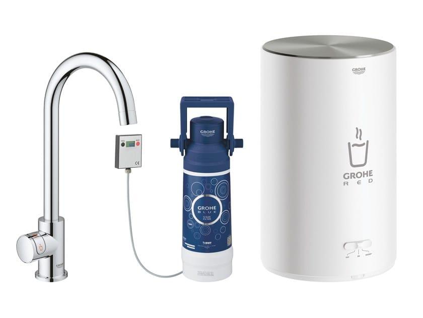 Dispenser acqua calda RED II 30085001 | Dispenser acqua calda by Grohe