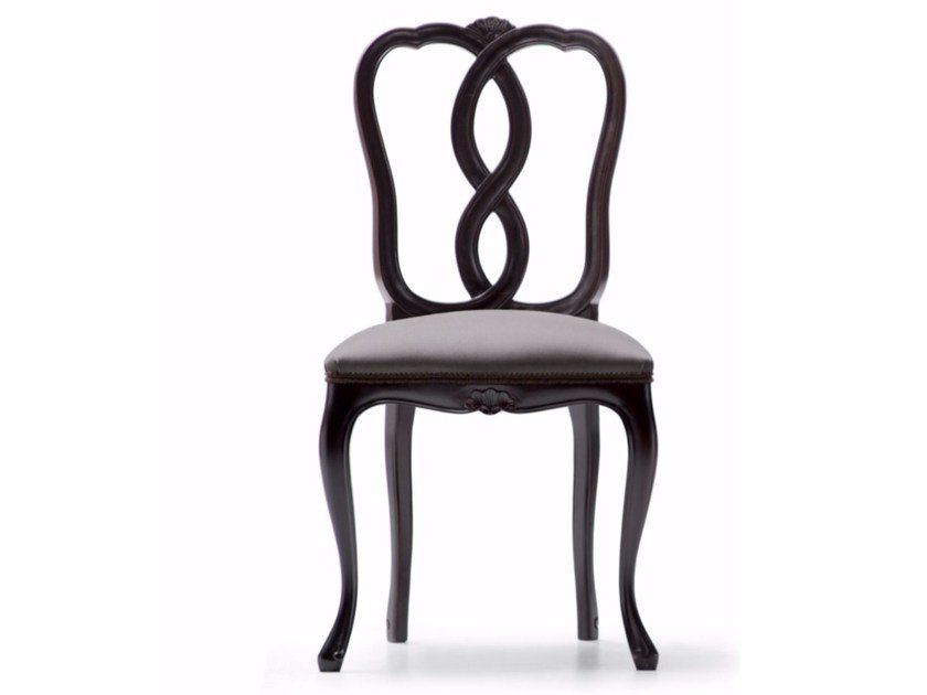 Open back wooden chair 30088 | Chair by OPERA CONTEMPORARY