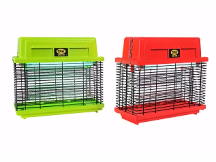 Electronic insect killer 309 FLUO by Mo-el