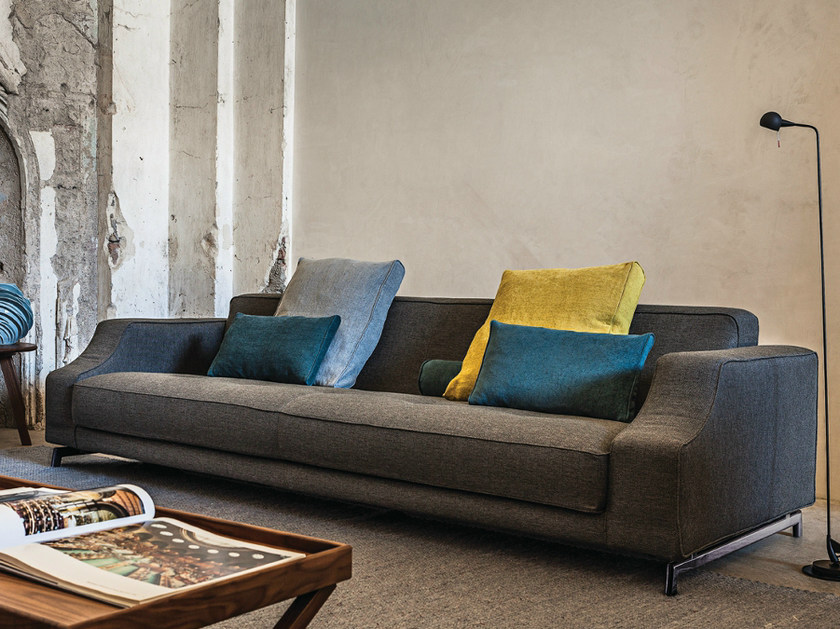 Delicieux Fabric Sofa 310 IDENTITY | Fabric Sofa By Vibieffe