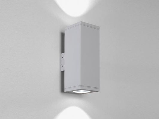 LED aluminium Wall Lamp 31210 by NOBILE ITALIA