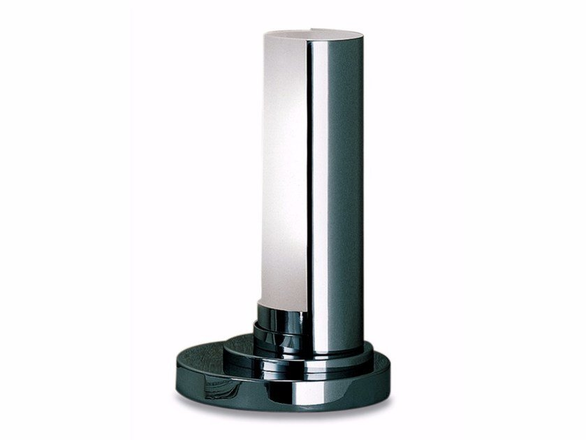 Direct-indirect light adjustable table lamp 313 BIS   Table lamp by Jean Perzel
