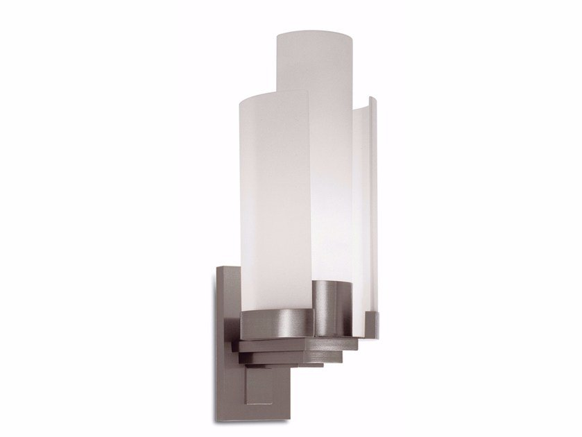 Direct light wall light 314 | Wall light by Jean Perzel