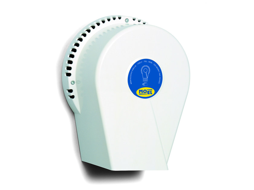 Automatic ABS Electric hand-dryer 315   Electric hand-dryer by Mo-el