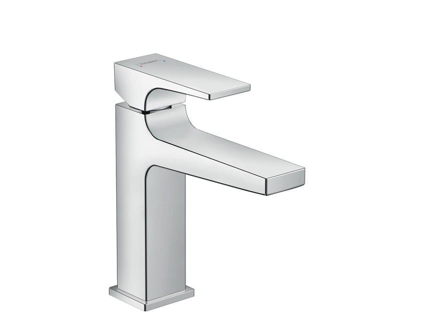 Countertop single handle washbasin mixer METROPOL 110 by hansgrohe