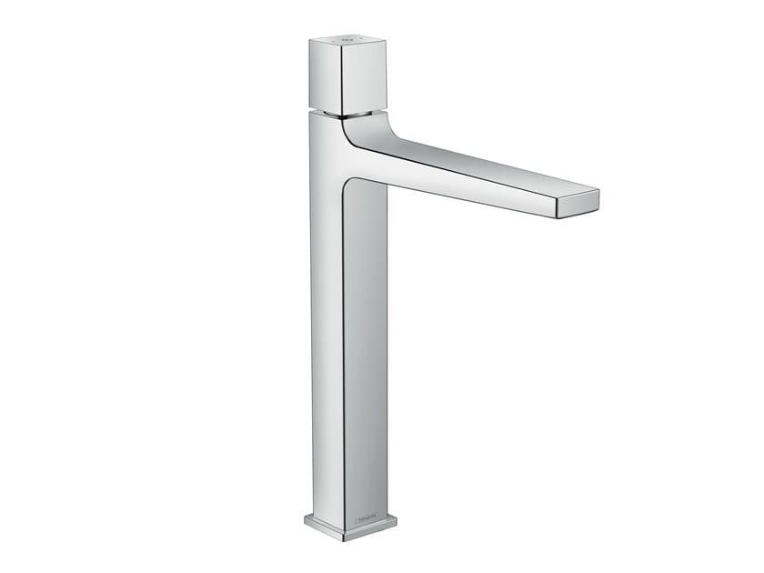 Countertop single handle washbasin mixer METROPOL 260 by hansgrohe