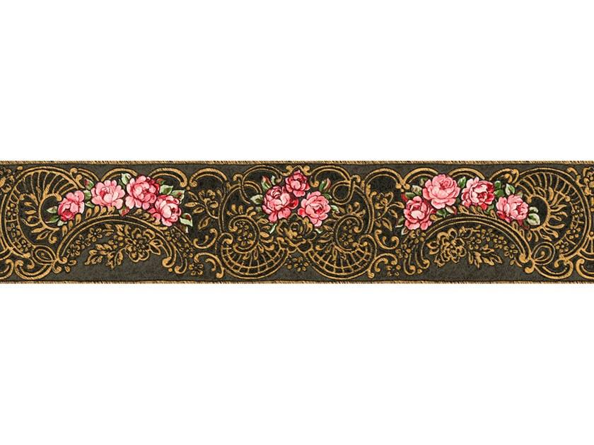 Wallpaper with floral pattern 340741 - 340745 by Architects Paper