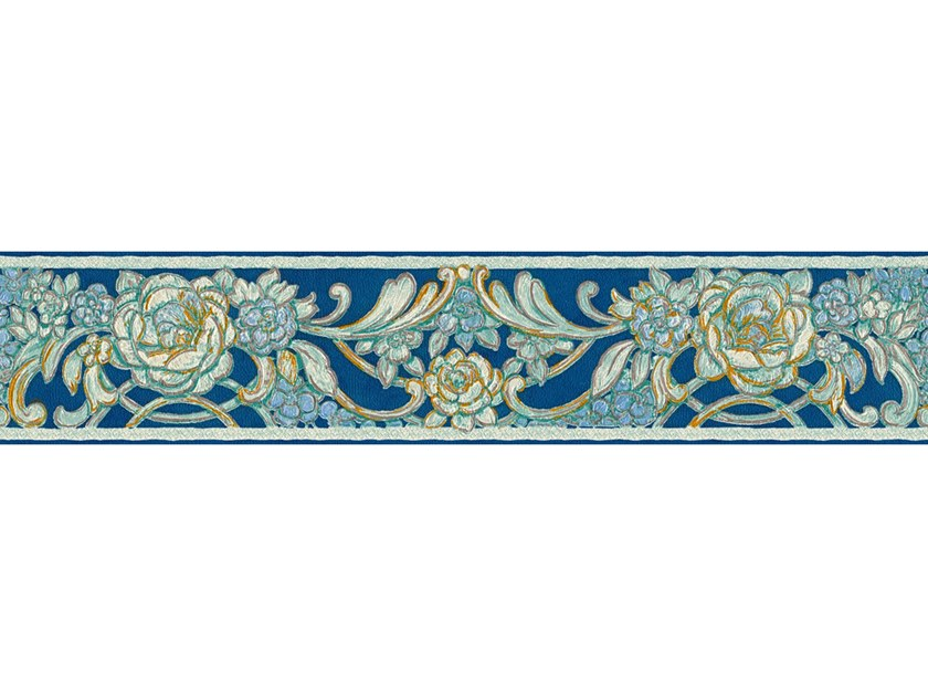 Wallpaper with floral pattern 340781 - 340785 by Architects Paper