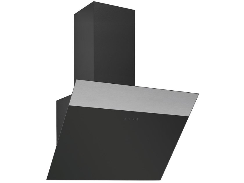 Ceiling-mounted metal cooker hood 3457 | Cooker hood by Silverline