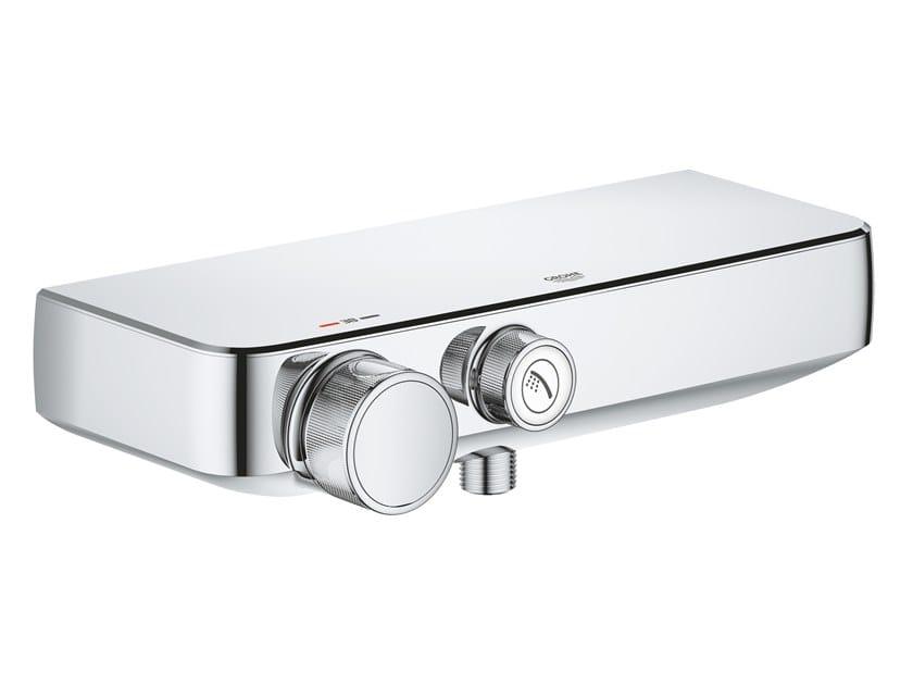 Rubinetto per doccia esterno termostatico GROHTHERM SMARTCONTROL 34719000 | Rubinetto per doccia by Grohe