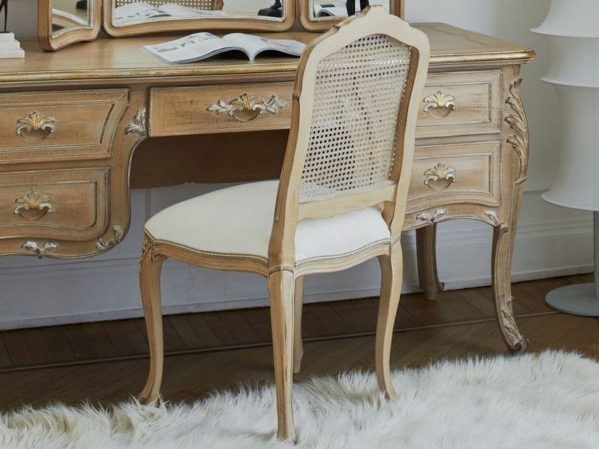 Wooden chair 3539/V   Chair by Grifoni Silvano
