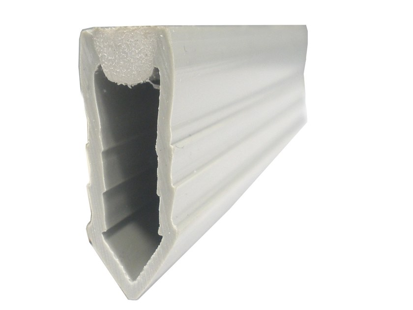 PVC contraction joint 35X8 | Flooring joint by CPR GIUNTI