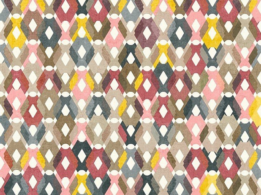 Motif wallpaper 362881 - 362883 | Wallpaper by Architects Paper
