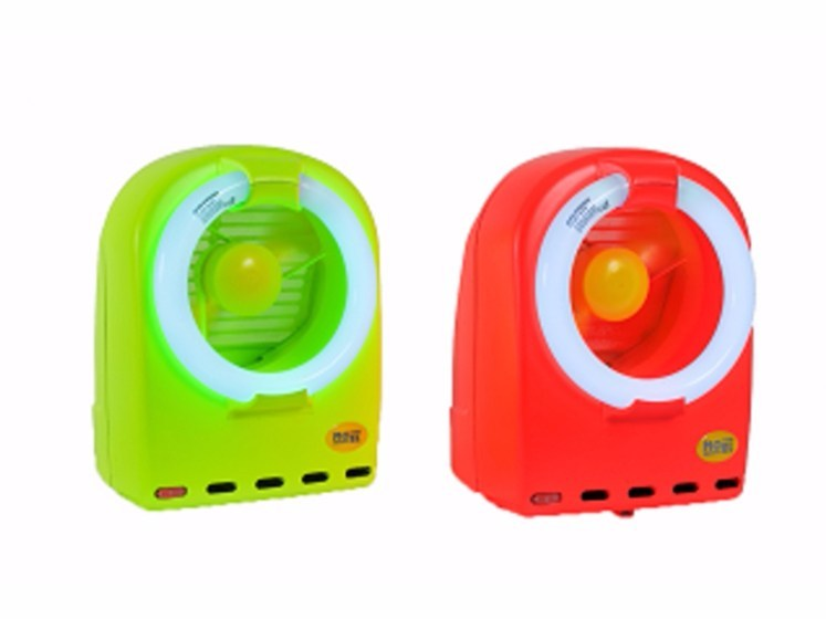 Electronic insect killer 368 FLUO by Mo-el