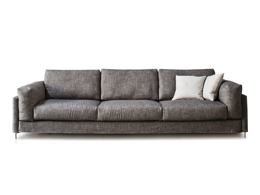 3 seater fabric sofa 375 FREE | 3 seater sofa by Vibieffe