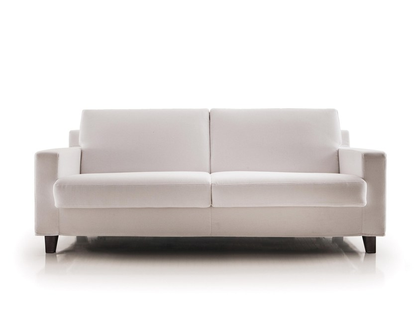 Fabric sofa bed 3750 CIAK | Upholstered sofa bed by Vibieffe