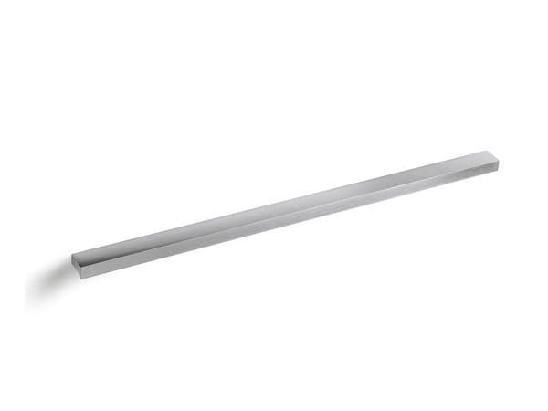 Maniglia per mobili modulare in alluminio in stile moderno 378 | Maniglia per mobili by Cosma