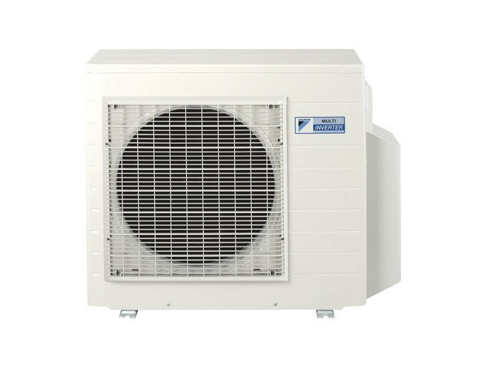 Floor mounted multi-split air conditioner MXS | Multi-split air conditioner by DAIKIN Air Conditioning