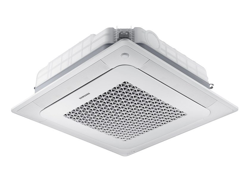 Cassette ceiling mounted mono-split air conditioning unit CAC - 4 WAY MINI WINDFREE CASSETTE by SAMSUNG