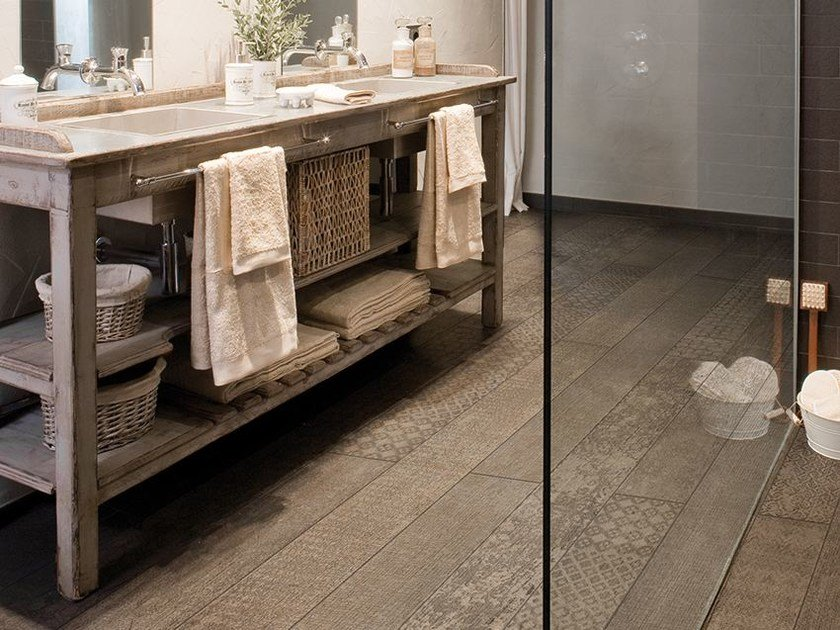 Parquet in rovere 4-CLASS by Inkiostro Bianco