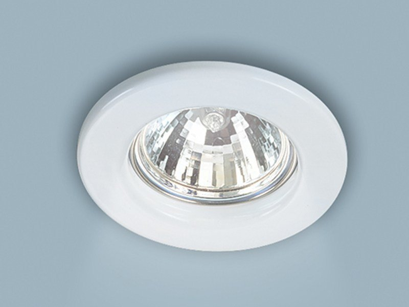 Spotlight for false ceiling 4002 by NOBILE ITALIA