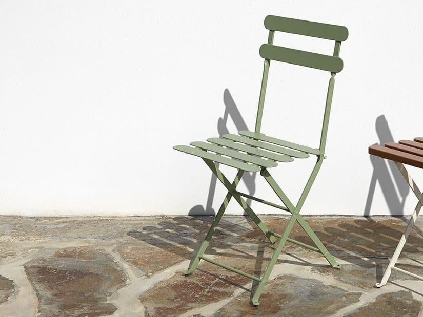 Brilliant Adico 403 Folding Garden Chair Cjindustries Chair Design For Home Cjindustriesco