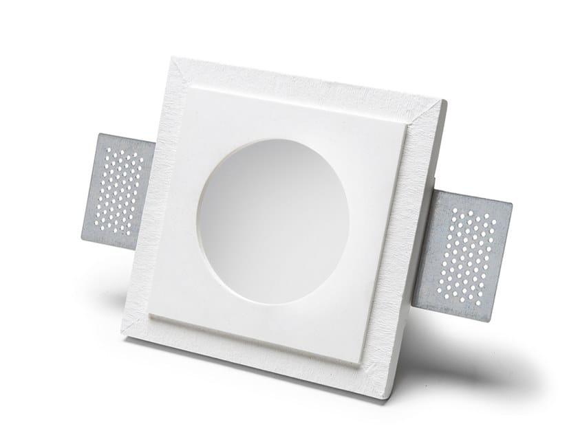 Lampada da soffitto a incasso a LED in Cristaly® 4177 | Lampada da soffitto a incasso by 9010 novantadieci