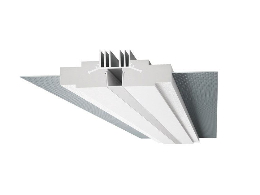 Cristaly® Linear lighting profile 4189   Linear lighting profile by 9010 novantadieci