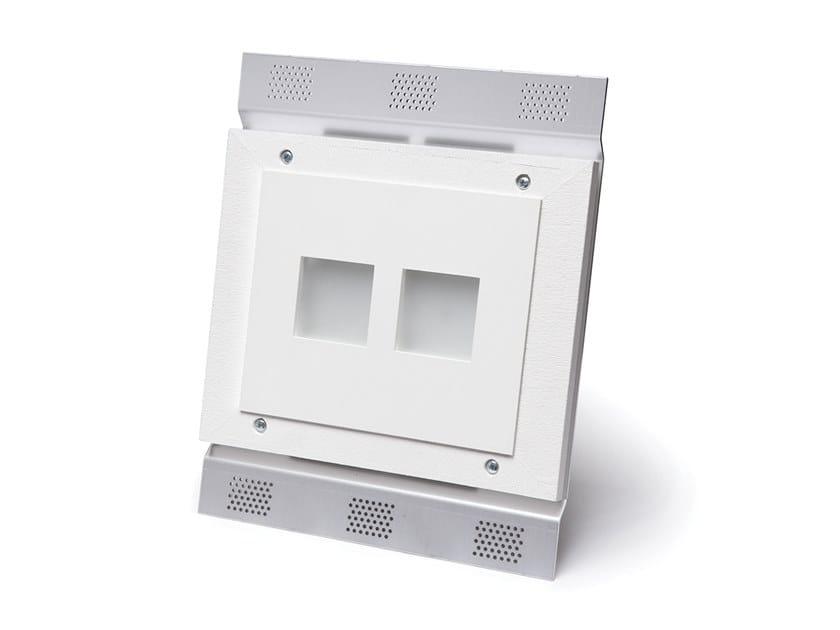 Faretto a LED da incasso in Cristaly® 4193F | Faretto da incasso by 9010 novantadieci