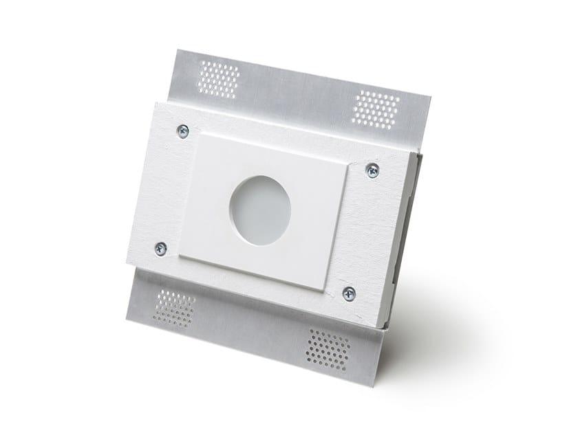 Faretto a LED da incasso in Cristaly® 4194   Faretto da incasso by 9010 novantadieci
