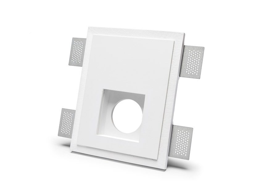 LED wall-mounted Cristaly® steplight 4195A | Wall-mounted steplight by 9010 novantadieci