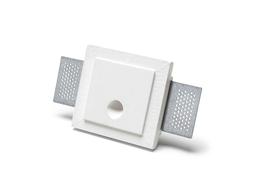 LED wall-mounted Cristaly® steplight 4201   Wall-mounted steplight by 9010 novantadieci