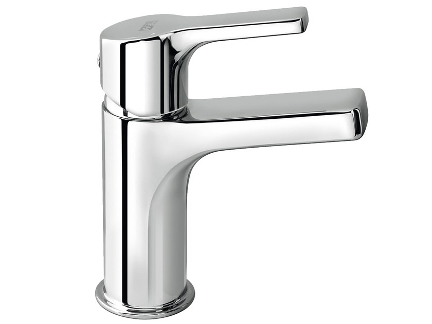 Countertop washbasin mixer without waste HANDY 42 - 4211100 by Fir Italia