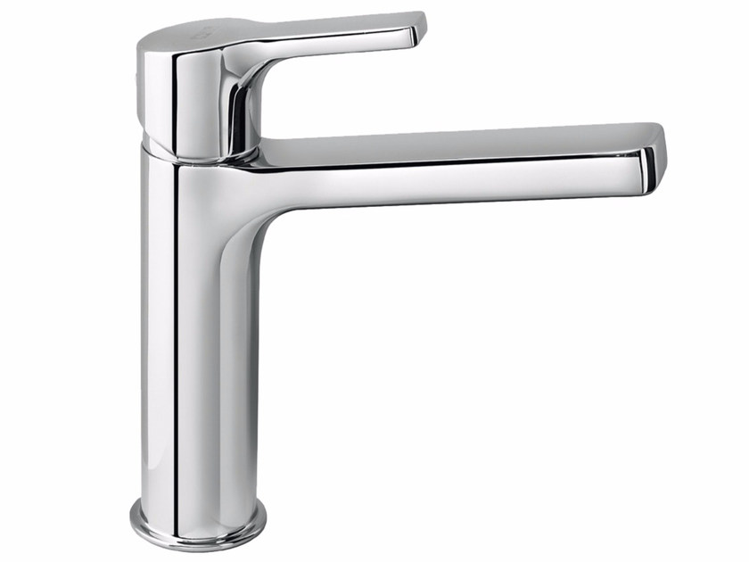 Washbasin mixer without waste HANDY 42 - 4211300 by Fir Italia